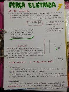 Física!                                                                                                                                                                                 Mais Chemistry Classroom, Maths, Mental Map, Bullet Journal Banner, Lettering Tutorial, Study Inspiration, Studyblr, Study Notes, School Organization