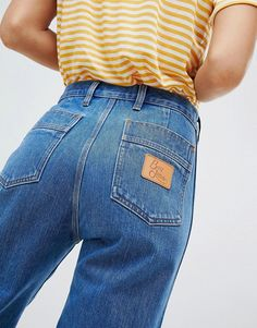 d6198f7868edca MiH Jeans Bay High Rise Flare Jean Flare Jeans