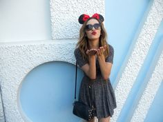 DISNEYLAND OUTFIT IDEAS