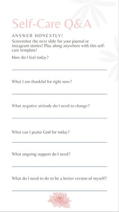 Gratitude Journal Prompts, Journal Quotes, Bullet Journal Prompts, Mental Health Journal, Mental And Emotional Health, Writing Therapy, Therapy Journal, Self Care Bullet Journal, Therapy Worksheets