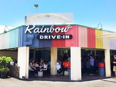 Travel Channel's Top Places to Eat in Oahu