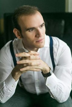 Michael Fabiano sings Rodolfo in Verdi's Luisa Miller at San Francisco Opera.... I could listen to him forever! bywayofberlin.com