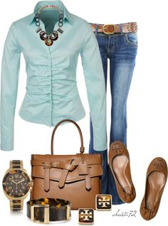 """Tortoiseshell"" by christa72 on Polyvore"