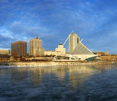 Milwaukee Wisconsin. Friendly people. Nice place to visit.