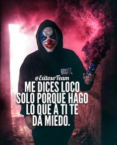 Joker Frases, Joker Quotes, Joker Cosplay, Top Disney Movies, Suicide Squad, Tim Cook, Quotes En Espanol, Inspirational Phrases, Joker And Harley Quinn