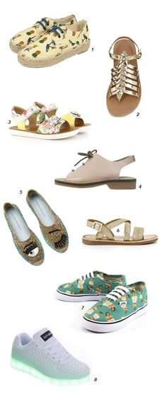 7d6e7deda24de summer children s shoes  children  shoes  summer Enfants Été