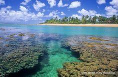 Península de Maraú - Bahia