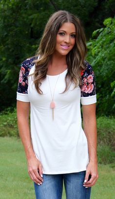 Dear Stitch Fix Stylist: I have this top and love it!