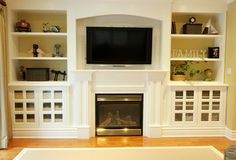 Decor by Jennifer Inc - Family Room - toronto - by Jennifer Brouwer (Jennifer Brouwer Design Inc)