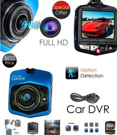 DVR Auto Camera Car Video Recorder HD480P Special Features: HD camera, Cycle Recording, LED Display, Microphone, Motion Detection, Night Vision, Crash Sensor  70° Shooting Angle. 2.31in Screen Size, 5Mega Pixels, TF Storage Card(Max 32GB),  Recycled Shooting  Data Transmission Interface: USB, PAL, HDMI  Recording Resolution: 480P  Video Compression Format: Motion.jpeg  Crash Sensor: 3 Axis  Current Frequency: 50Hz/60Hz  Power: Car Cigar Lighter  Size: 70*60mm/2.76*2.36in (L*W)