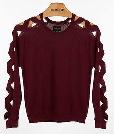 OBEY Gate Keeper Sweatshirt