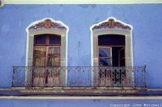 spanish balcony - Google Search