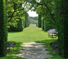 arley hall and gardens cheshire england | Flickr - Photo Sharing!
