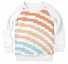 Sound Waves Sweatshirt