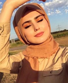 happy birthday to my girl hope you have a great day 😊💞💞   Modest Fashion Hijab, Modern Hijab Fashion, Muslim Women Fashion, Hijab Fashion Inspiration, Arab Girls Hijab, Muslim Girls, Hijabi Girl, Girl Hijab, Beautiful Girl Photo