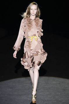 Aquilano.Rimondi Fall 2010 Ready-to-Wear - Collection - Gallery - Style.com