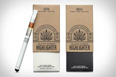 Enjoy all the benefits of cannabis with none of the smoke with the Bloom Farms Highlighter Cannabis Vapor Pen. This self-contained, portable system uses a USB-rechargeable battery-powered heating element to warm all-natural, 50% THC cannabis oil, releasing smooth hits of...
