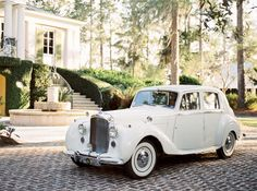 Elegant Wedding Styled Shoot at Oldfield Plantation — Eden Willow Photography