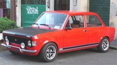 File:Fiat 128 Rally - Wikipedia, the free encyclopedia Fiat 128, Retro Cars, Vintage Cars, Italian Hot, Fiat 124 Spider, Fiat Cars, Fiat Abarth, Small Cars, Automotive Industry