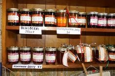 A farm store can work for you	  (And other ways to make money  on your homestead!)