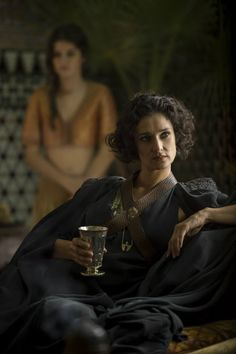 Game of Thrones season 5 /Ellaria Sand