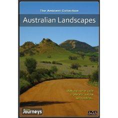 Fitness Journeys - Australian Landscapes (DVD) http://www.amazon.com/dp/9089702288/?tag=httpmanicom 9089702288