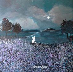 Janice Foley - Yarm Originals - Online Gallery for Art Work