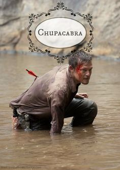 """""""Chupacabra"""" 