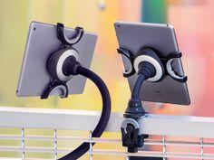 TabletTail: a Universal Tablet Positioning System by Octa — Kickstarter