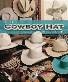 The Cowboy Hat Book - Cowboys   Ranching - National Cowboy Museum 092a5264c0a