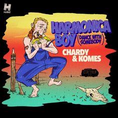 'HARMONICA BOY' by Chardy&Komes - prev of BOJAN house #remix ! Full track available on #beatport https://pro.beatport.com/release/harmonica-boy-dance-with-somebody/1587342 #housemusic #bojanorama