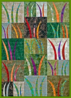 Pam Lowe: Artist and Quiltmaker - Gallery 2