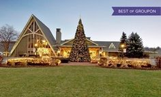 Groupon - Stay at The Abbey Resort in Fontana, WI, with Dates into April in Lake Geneva, WI. Groupon deal price: $89