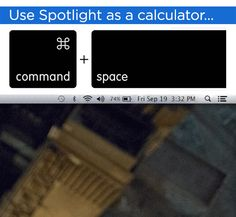 18 Mac Hacks That Will Make You A MacBook Pro  OMG what is life??
