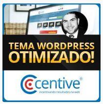 Centive One - Tema WordPress Otimizado para SEO e Conversões. Um Tema WordPress Otimizado para Conversões para blogueiros que desejam melhorar seu design, crescer sua lista de email e obter mais resultados. https://go.hotmart.com/Y4953006F #PreçoBaixoAgora #MagazineJC79