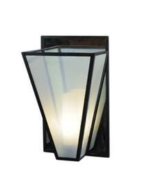 Davies   Srg For Urban Electric Co   Transitional, Glass, Metal, Wall Lighting by Steven Gambrel