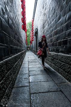 Jinli Street - Chengdu - Sichuan - China I