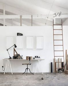 GET INSPIRED, 8 Inspiring Working Spaces