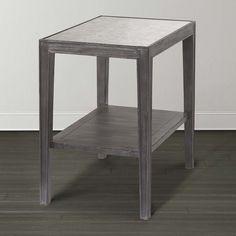 Bassett End Table $499