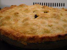 Pie fillin' recipe here    gluten free pie crust recipe here     Pie recipes that I can't wait to try