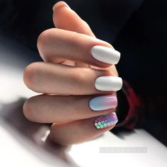 This series deals with many common and very painful conditions, which can spoil the appearance of your nails. SPLIT NAILS What is it about ? Nails are composed of several… Continue Reading → Dream Nails, Love Nails, Fun Nails, Pretty Nails, Glitter Nails, Summer Acrylic Nails, Best Acrylic Nails, Acrylic Nail Designs, Nagel Hacks