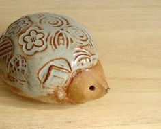 Hedgehog - how cute is this!!