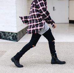 Streetwear fits (@FireFitsOnly) | Twitter  Mens Fashion | #MichaelLouis - www.MichaelLouis.com