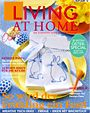 living at home - german online magazine w/ wonderful recipes and decor/craft/entertaining ideas