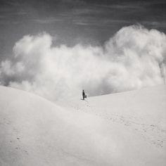 """Saatchi Online Artist: Kasia Derwinska; Black & White, 2008, Photography """"rebirth"""""""