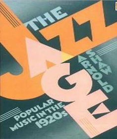 Jazz Age - Typography