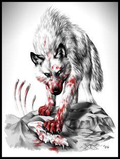 lobo, wolves