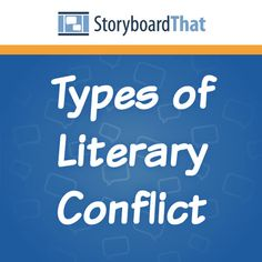 Discover the types of conflict, both internal & external, in this literary conflict lesson plan. Find examples & templates to teach the 5 types of literary conflict . Conflict In Literature, Types Of Conflict, English Classroom, Interactive Activities, Conflict Resolution, Man Vs, Language Arts, Teaching Ideas, Classroom Ideas