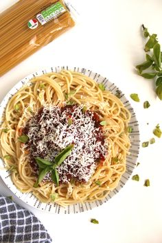 These meatballs, covered in a rich and slightly spicy tomato sauce, go down a treat for dinner. If you fancy a plate of Italian comfort, make this spicy spaghetti and meatballs now.