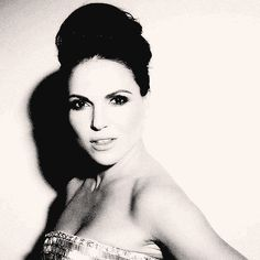 Lana Parrilla Photoshoot gif